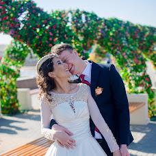 Wedding photographer Ergen Imangali (imangali7). Photo of 29.04.2018
