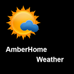 AmberHome Weather Plus 3.0.1 (Paid)