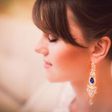 Wedding photographer Anna Sivukha (AneteSivukha). Photo of 10.09.2015