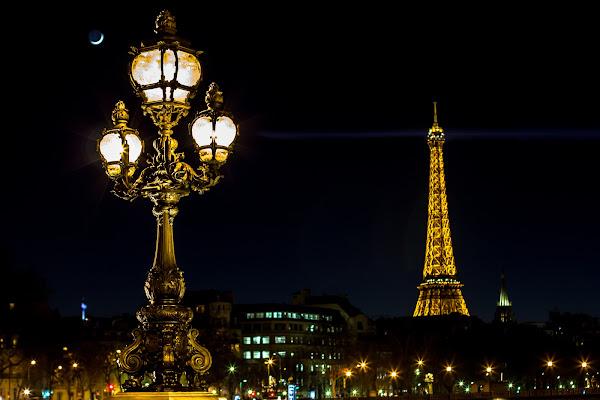 Paris Night di MarcoGiorgi