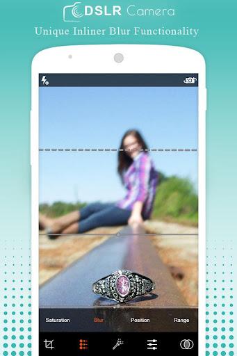 DSLR Camera : Photo Effect 1.11 screenshots 3