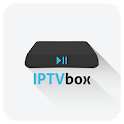 IPTVBox icon