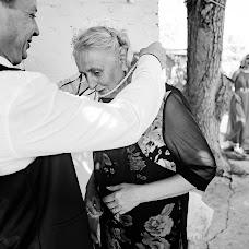Wedding photographer Yulianna Fomina (gordik). Photo of 24.10.2018