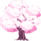 Blossom Clicker - 4 Seasons Relaxing Game