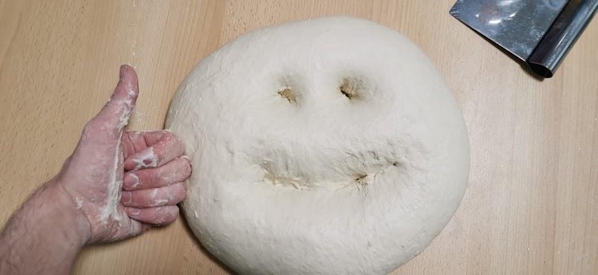 sorriso impastato di cascira