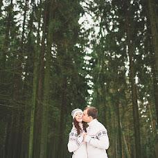 Wedding photographer Alina Urickaya (auritskaya). Photo of 28.02.2014