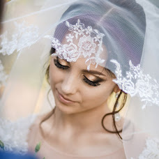 Wedding photographer Aleksey Latiy (latiyevent). Photo of 26.05.2018