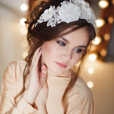 Wedding photographer Nastya Efremova (ANASTYA). Photo of 25.12.2014