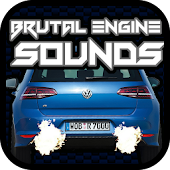 Engine Sounds of VW Golf