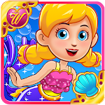 Wonderland : Little Mermaid 1.0.170 (Paid)
