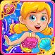 Wonderland : Little Mermaid Android