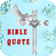 Bible Quotes for PC-Windows 7,8,10 and Mac