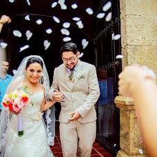 Wedding photographer Ozz Piña (OzzPhoto). Photo of 10.08.2016
