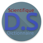 Dictionnaire Scientifique