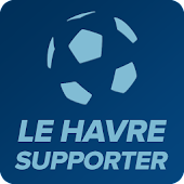 le havre foot supporter