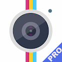 Timestamp Camera Pro icon