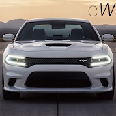 Car Wallpapers HD - Dodge