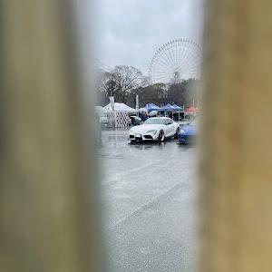 スープラ A90 RSのカスタム事例画像 unique Kさんの2021年01月24日12:47の投稿