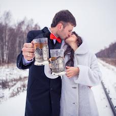 Wedding photographer Irina Lomskova (IrinaLo). Photo of 13.01.2015