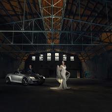 Wedding photographer Daniel Wenzel (Wenzel). Photo of 06.03.2019