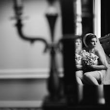 Wedding photographer Mayya Lyubimova (lyubimovaphoto). Photo of 07.08.2018