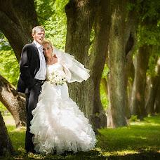 Wedding photographer Taisiya Arinchina (ArTaya). Photo of 10.07.2015