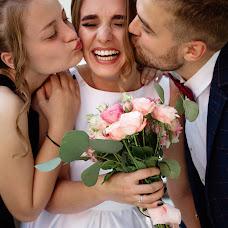 Vestuvių fotografas Vasiliy Matyukhin (bynetov). Nuotrauka 18.08.2019