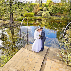 Düğün fotoğrafçısı Viktor Borovikov (VicBor). 10.01.2014 fotoları