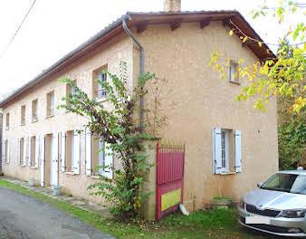 Maison 8 pièces 266,82 m2