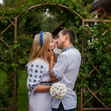 Wedding photographer Olga Mekheda (Mekheda). Photo of 30.09.2016