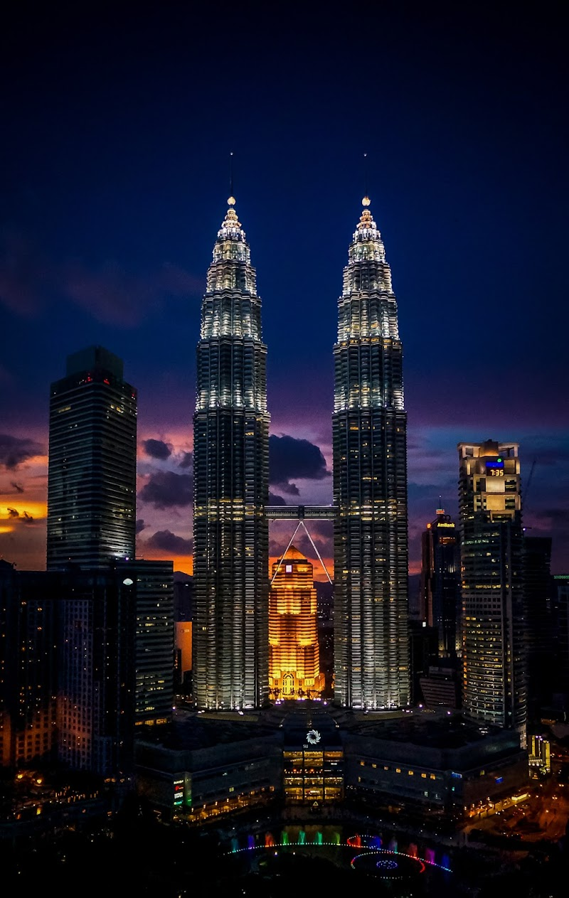 Kuala Lumpur di Mdv78