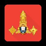 TTD Online Seva Booking Icon