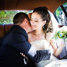 Hochzeitsfotograf Anton Mitrofanov (MitrofanovAnton). Foto vom 17.02.2013