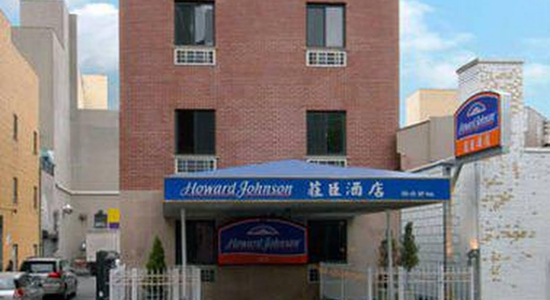 Howard Johnson Flushing