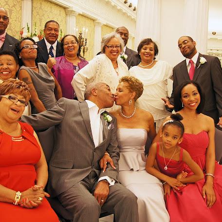 Wedding photographer Garey Fields (fields). Photo of 18.12.2014