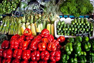 Photo: Fruit and Veggies
