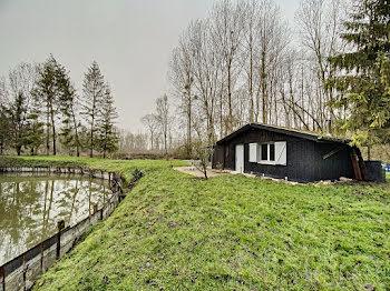 terrain à Ville-sur-Tourbe (51)