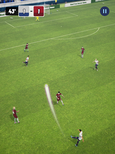 Soccer Super Star modavailable screenshots 10