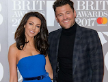 Michelle Keegan misses family while working