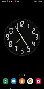 خلفيات الساعات الموفرة للطاقة 6