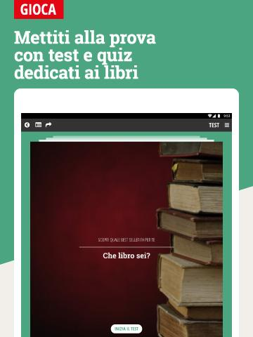 Il Libraio- screenshot