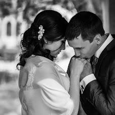 Wedding photographer Viktoriya Solomkina (viktoha). Photo of 23.05.2017