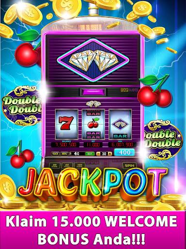 777 Classic Slots: Mesin Slot Kasino Gratis 3.4.5 screenshots 7
