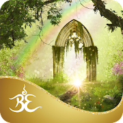 App Icon for Nature Vision Journey Meditations - Baron-Reid App in Czech Republic Google Play Store