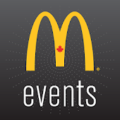 McDonald's Canada Events