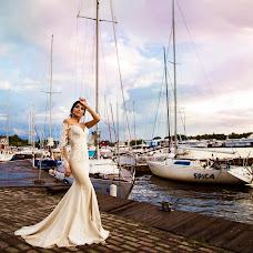 Φωτογράφος γάμων Anna Kova (ANNAKOWA). Φωτογραφία: 15.08.2018