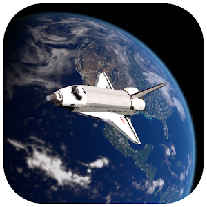 space shuttle simulator app - photo #22