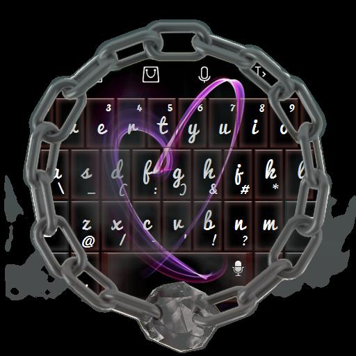 紫心 TouchPal 個人化 App LOGO-APP試玩