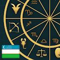Kundalik Munajjimlar Bashorati icon