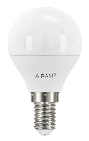Airam Klot E14 4-pack LED 3,5W/5,5W